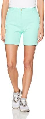 J. Lindeberg Women's Klara Micro Stretch Short