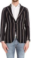 Tagliatore Virgin Wool Jacket