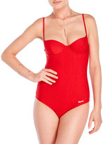 DSQUARED2 Sweetheart One-Piece Swimsuit