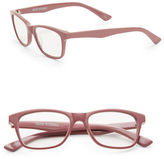 Corinne McCormack 50mm Cameron Wayfarer Glasses