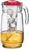 Home Essentials Pitcher w/Ice Liner, 64oz