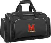 Wally Bags WallyBags 21-Inch Maryland Terrapins Duffel Bag