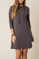 Others Follow Cozy Sweatshirt Dress