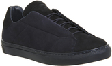 Poste Elliot Low Sneakers