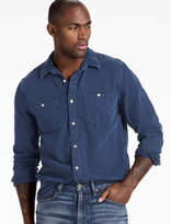 Lucky Brand Denim Workshirt