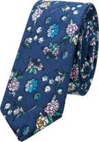 yd. Fun Floral Tie