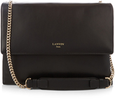 Lanvin Sugar medium leather shoulder bag