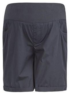 Dorothy Perkins Womens Maternity Black Shorts, Black