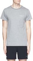 Isaora drirelease jersey T-shirt
