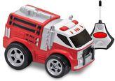 Kid Galaxy Radio Control Fire Truck