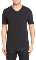 Nordstrom Men's Slub V-Neck T-Shirt