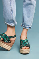 Franco Sarto Niva Wedge Sandals