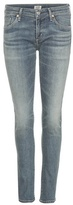 Citizens of Humanity Racer Distressed Skinny Jeans