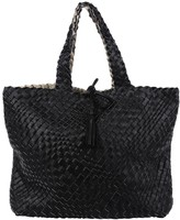 Urban Expressions Weekend Reversible Tote