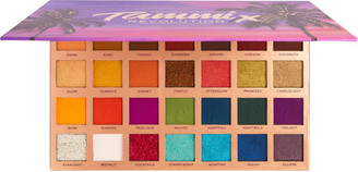 Revolution X Tammi Tropical Twilight Eyeshadow Palette