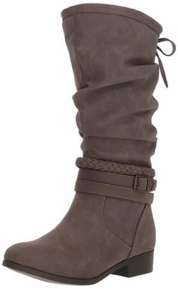 Nine West Girls' ALTAH Knee High Boot