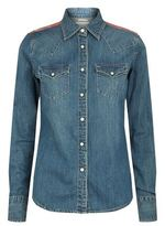 Denim & Supply Ralph Lauren Cowgirl Denim Shirt
