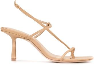 Studio Amelia Criss Cross 70mm Sandals