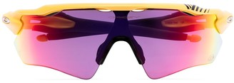 Oakley Radar EV Path rectangular-frame sunglasses