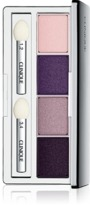 Clinique All About Shadow Quad |