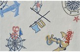 The Well Appointed House Childs Nautical Theme Hook Rug