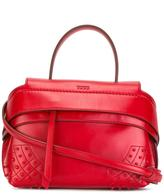 Tod's 'Wave' crossbody bag - women - Leather - One Size