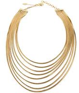 Amrita Singh Gold Calypso Chain Necklace - Plus Too