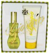 Giorgio Beverly Hills RED by Giorgio Beverly Hills, Gift Set - 3 oz Eau De Toilette Spray + 6.8 oz Body Lotion, Women