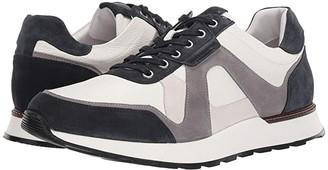 Allen Edmonds A-Trainer (Black) Men's Shoes