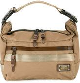 As2ov - small Cordura Dobby 2way shoulder bag - men - Nylon - One Size