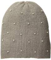 Collection XIIX Pearl Knit Hat