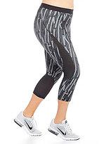 Nike Plus Size Pro Hypercool Capri