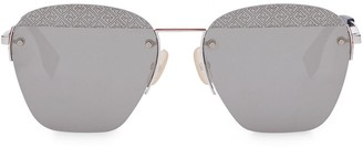 Fendi Eyewear FF sunglasses