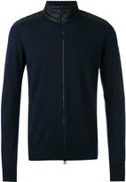 Belstaff Kelby cardigan - men - Virgin Wool - L