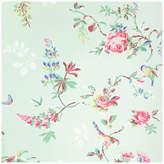 Cath Kidston Birds & Roses Wallpaper