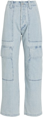 Citizens of Humanity Kierra High-Rise Surplus Jeans