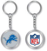 Aminco Detroit Lions Spinning Keychain
