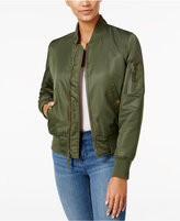 American Rag Bomber Jacket, Only at Macy's
