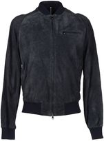 M.Grifoni Denim Jackets
