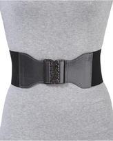 Wide Stretch Belt