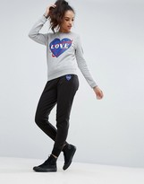 Love Moschino Spacestation Joggers