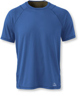 L.L. Bean CoolCore Base Layer, Short-Sleeve