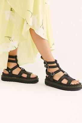 Dr. Martens Adaria Gladiator Sandals