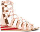 Jeffrey Campbell Burma Sandals