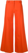 Alberto Biani Wide-Leg Trousers