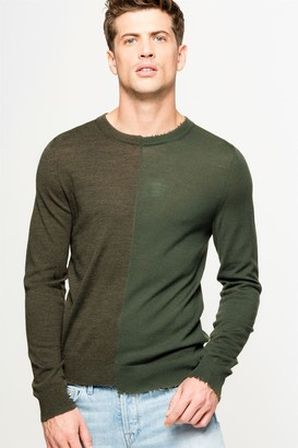 Zadig & Voltaire Jeremy Merinos Sweater