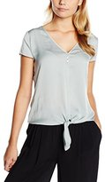 Gerry Weber TAIFUN by Women's Poptical Spots Blouse,8