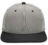 Gents James Metallic Woven Cap