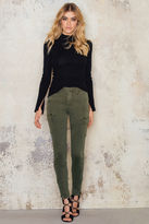 Calvin Klein Skinny Cargo Pant GD