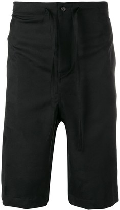 Comme des Garcons chino shorts